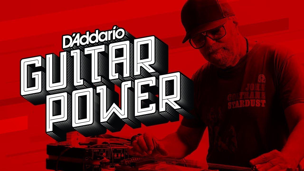 Download Daniel Lanois - Guitar Power