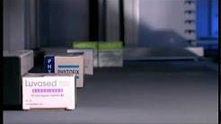 Tecnilab EvoTec. Robot-pharmacy automation.mpg