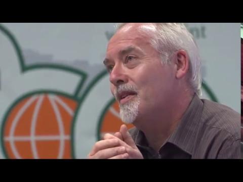 Fostering employment through territorial development - Denis Pesche