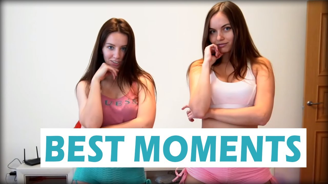 Twitch Best Moments by Valeria7K. Girl Streamers.