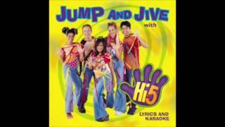 Hi-5 USA: 4 Three Wishes (Karaoke | Instrumental)