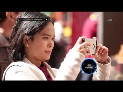 Muslim Travelers - Kehidupan Muslim di Beijing - 20 Juni 2016