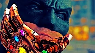 Why Infinity War Worked and Justice League Failed | Film Perfection