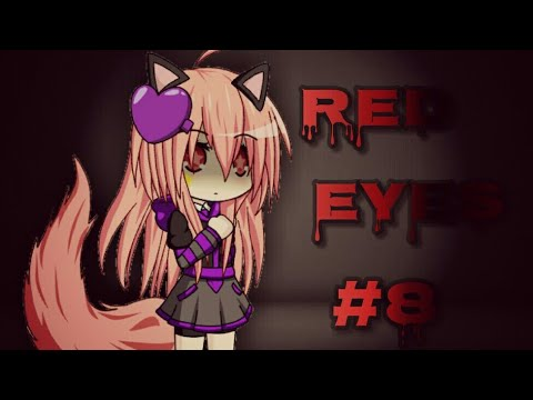 Red eyes #8 final gacha studio series 