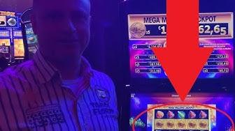 Mega millions jackpot in Holland casino Enschede gewonnen en nu?!