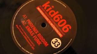 kid606 - Xmas Funk