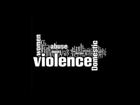 Essay/Term paper: Domestic violence