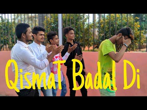 Qismat Badal Di Vekhi Main (Cover Song)...