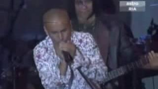 SEARCH - Diari Habil & Qabil (Live In Sunburst)
