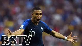 Francia Gana el Mundial Ante la Sospecha de una Posible compra iluminati