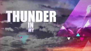 Starjack feat Mimoza - Thunder