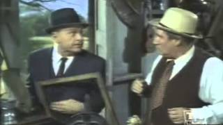 Green Acres - a few scenes with Mr.Haney (3)