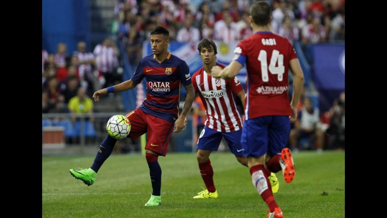 بث مباشر مباراة الريال واتلتيكو مدريد اليوم