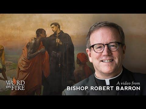Bishop Barron on Social Justice and Evangelization