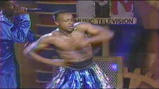 04 1990 Mtv Vma S Mc Hammer U Can T Touch This Live