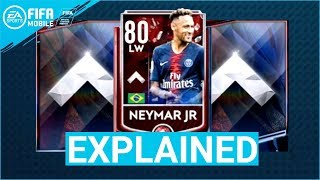 FIFA MOBILE 19 SEASON 3 DOMINATION EXPLAINED | HOW TO UNLOCK DOM NEYMAR