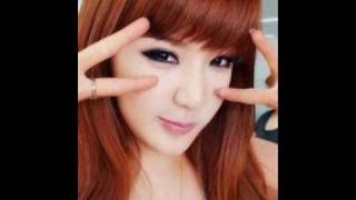 [Chinese Cover中文翻唱] Park Bom-You and I