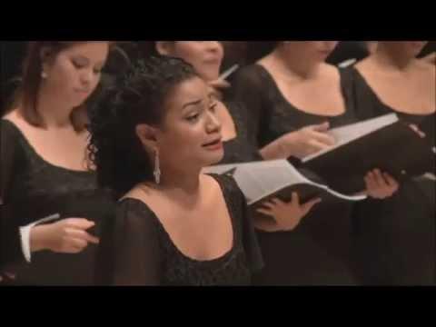 CNJSB Hear my prayer, Felix Mendelssohn (1809-1847)