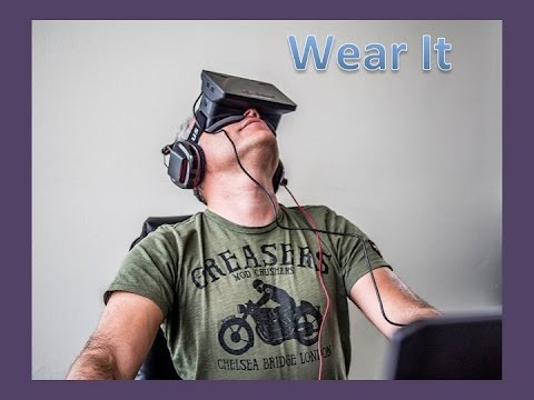 The Age of Wearable Computers