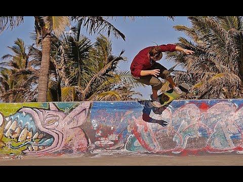 S5 E8: Last Quarter - Durban, Oceanside Skatepark, South Africa