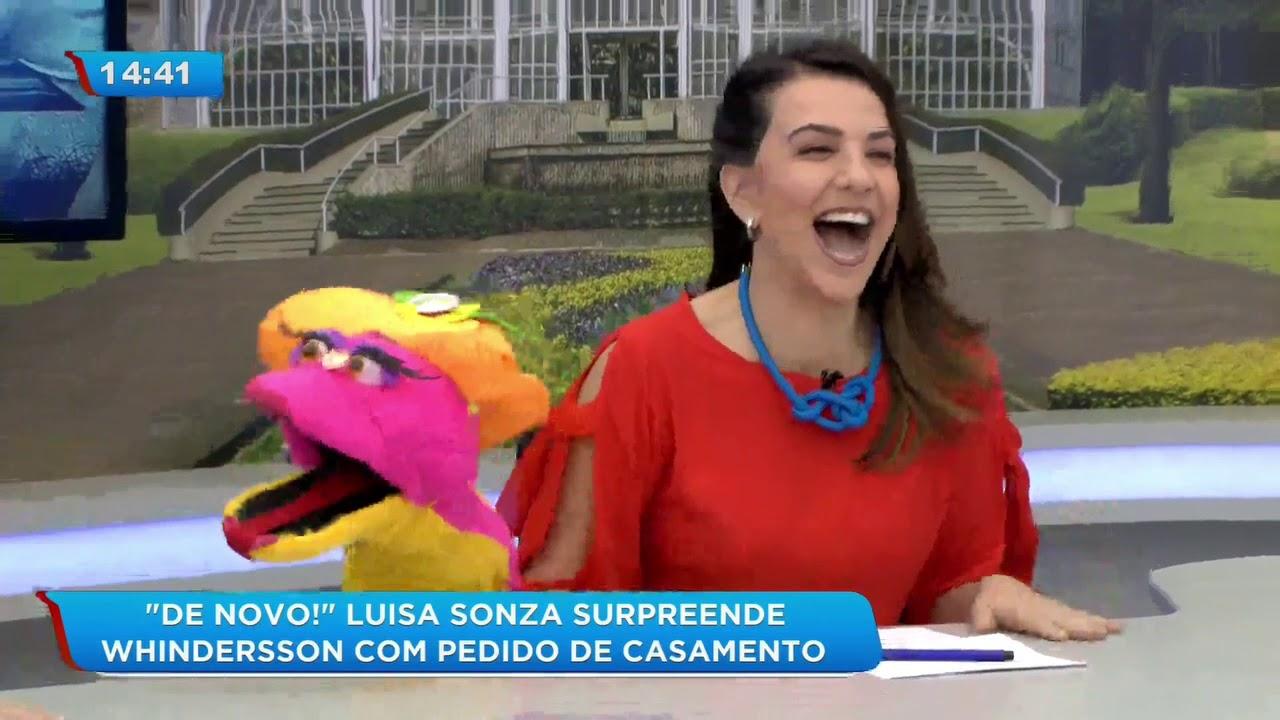 Confira as notícias dos famosos na 'Hora da Venenosa' - 01/10/2019