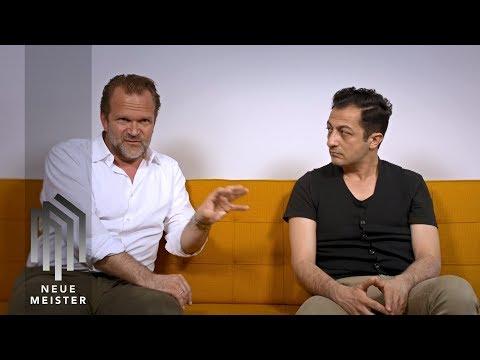Sebastian Knauer & Arash Safaian - ÜberBach (Trailer)