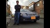 Chevrolet Optra 2005 Youtube