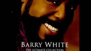 Barry White - Let The Music Play (rickyBE Remix)
