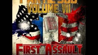 23 - 1er Assaut - Degy le Resk.P ft Dalichar ft Babar