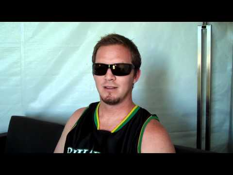 Interview With Slightly Stoopid At Mile High Music Festival 2010