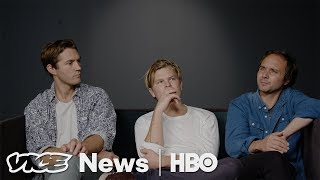 "Beat Break: Grizzly Bear Breaks Down Their 'Autumnal' Ballad, ""Neighbors"" (HBO)"