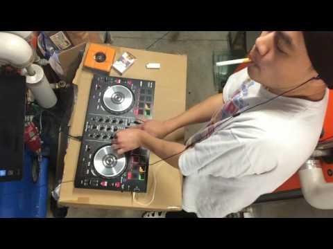 DJ Kwon Boiler Room Zurich DJ Set (On Screen Playlist)