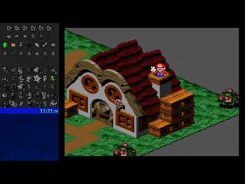 Super Mario RPG Live - cinemapichollu