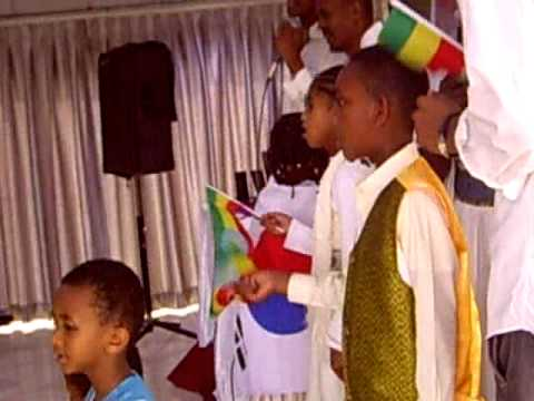 He is Father! (Memorial Amharic group song for our Ethiopan Korea War Veterans Hero Fathers )