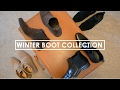 MEN'S WINTER BOOT COLLECTION