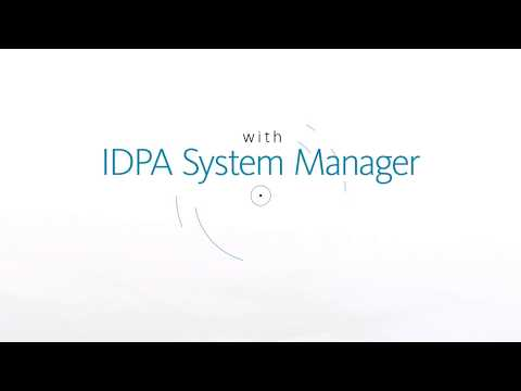 Simplify Backup and Recovery with the IDPA System Manager