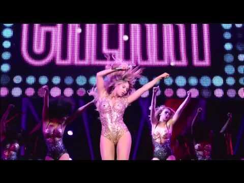 Blow Beyoncé - X10 HBO