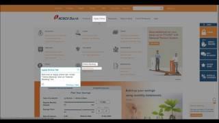 Wie man Neue Benutzer-ID für die Anmeldung ICICI bank Internet-Banking