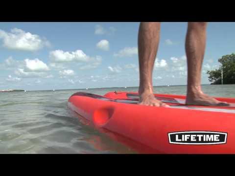 Lifetime Paddleboard