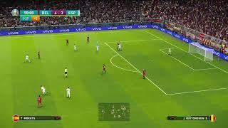 UEFA 2020 за Англию и Испания 03 HD 1 4