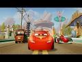 Şimşek Mcqueen In Radyatör Kasabasındaki Muhteşem Maceraları Örümcek Abi Disney İnfinity Oynuyor mp3