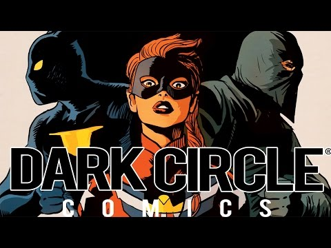 Go Inside Dark Circle Comics with Editor Alex Segura - Welcome to Riverdale - Ep. 15