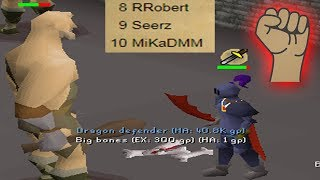 The Long Grind to 126 CB! DMM $32,000 Tournament Day 1