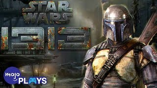 The Best Canceled Star Wars Games and Why
