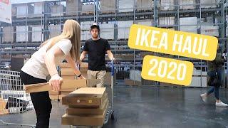 Ikea Haul Australia 2020 | House Shopping In Springvale Melbourne Vlog