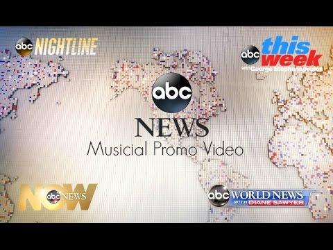 ABC News Musical Promo
