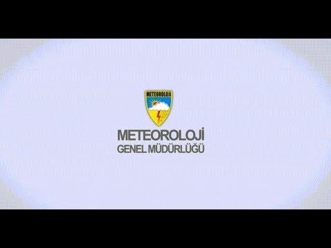 Meteoroloji 11. Bölge Müdürlüğü Tanıtımı