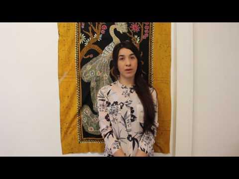 Надия Мурад - Стоп...
