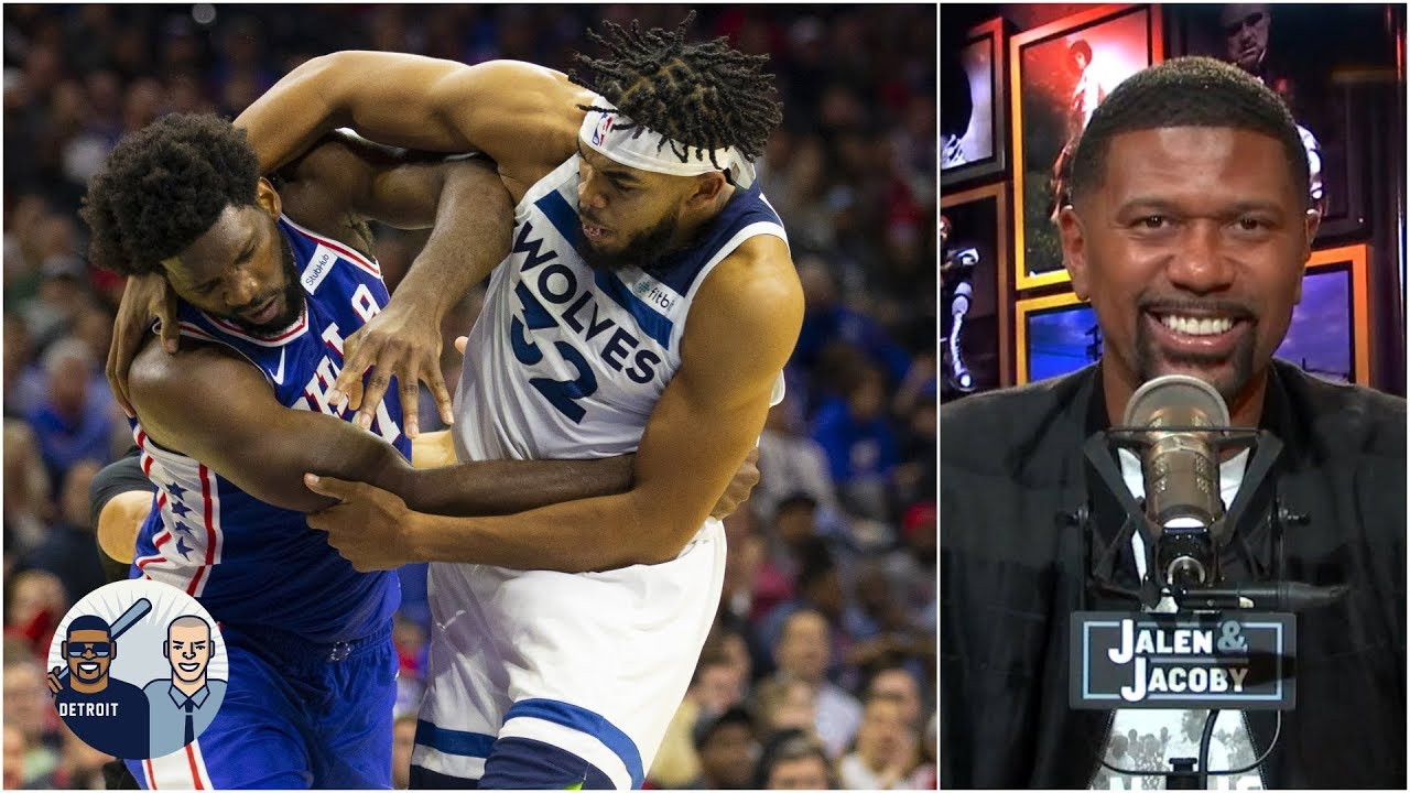 Ben Simmons should have been suspended for his role in Embiid fight – Jalen Rose | Jalen & Jacoby