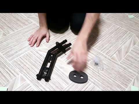 Пежо-307 - замена радиатора печки
